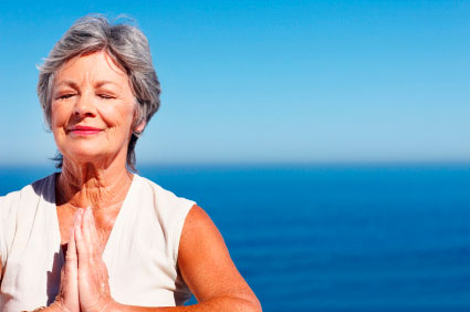 Meditation & Relaxation for all Ages
