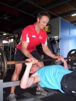 Coffs Coast Health Club Glen Spotting