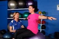 Coffs Coast Health Club Personal Training