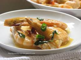 Wicked Stir Fry Prawn-serves 2