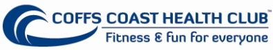 Coffs Coast Health Club Logo