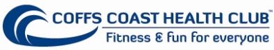 Coffs Coast Health Club Logo