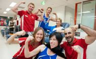 Give Blood with Coffs Coast Health Club