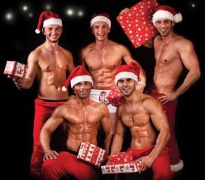 hot santa