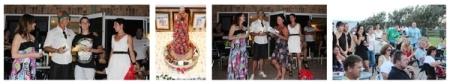 Coffs Coast Health Club Members Party 2012