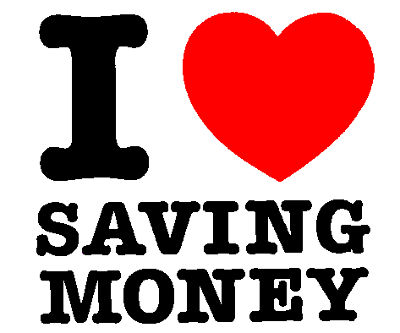 love saving