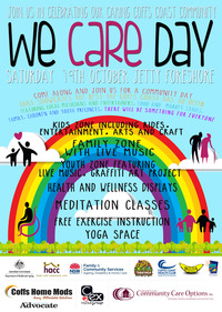 wecareday