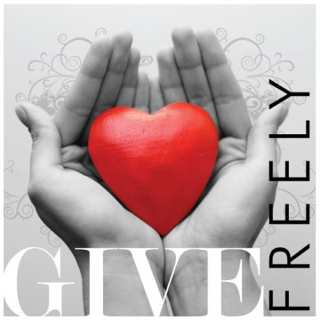 give-freely