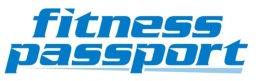 Fitness-Passport