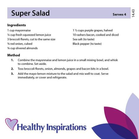 supersalad