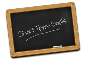 Short-Term-Goals